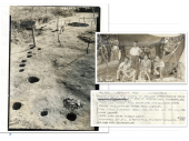 1933 Cowles Excavations