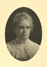 Louise Welles Murray